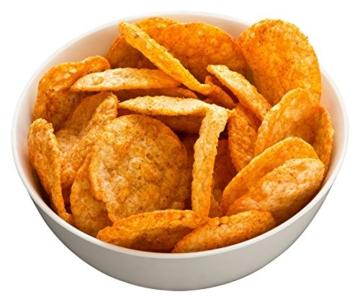Eiweiß Chips