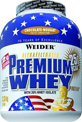 Weider Whey Protein