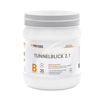 PROFUEL® TUNNELBLICK 2.1