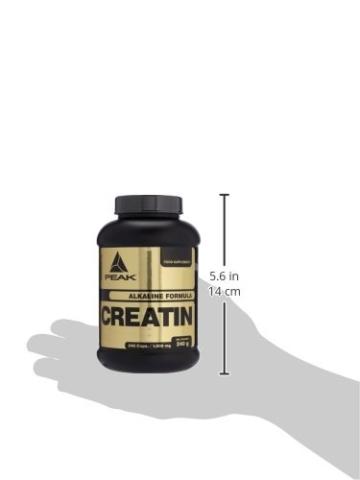 Peak Alkalyn-Creatin, 240 Kapseln - 6