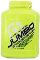 Scitec Nutrition Jumbo, Schokolade, 4400 g, 25142 - 1